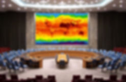 UN Security Council / Approving the climate security agenda  Bulletin of The Atomic Scientists