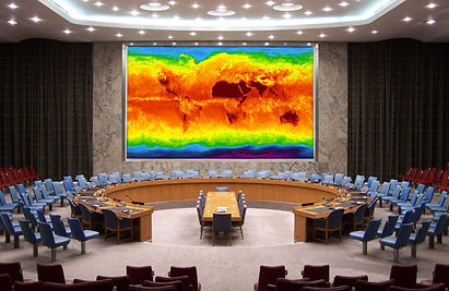 UN Security Council/Approving the climate security agenda  Bulletin of The Atomic Scientists