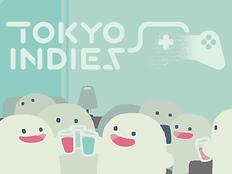 Tokyo Indies Logo