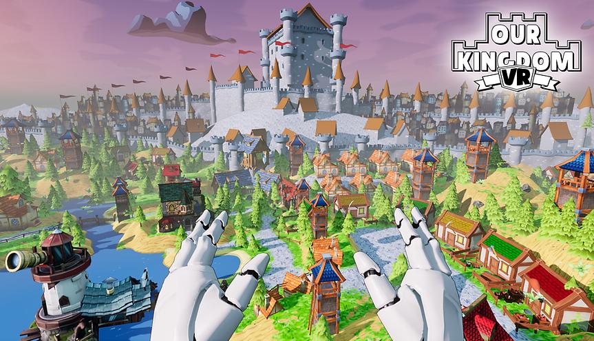 Our Kingdom VR Screenshot