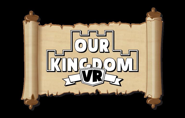 Our Kingdom VR Logo