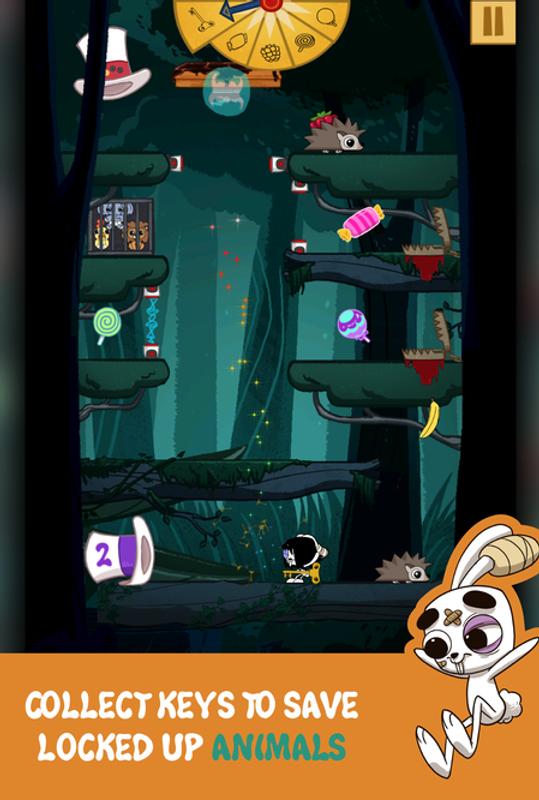 Hop Hop Away Screenshot
