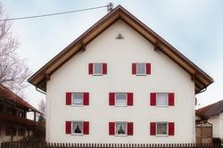 Bauernhaus Lauchdorf