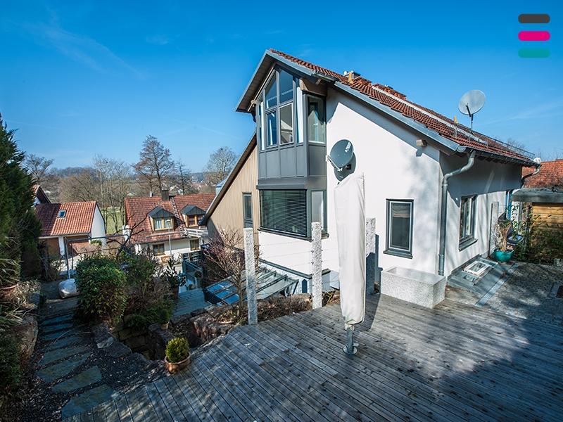 "Architektenhaus ""Style"""