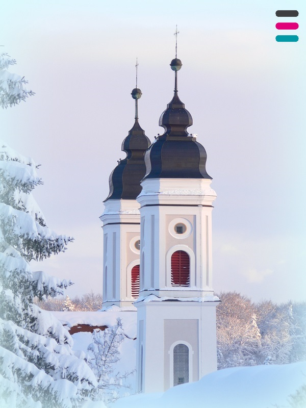 Kirche Irsee