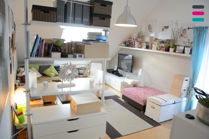 Wohnung in Buchloe