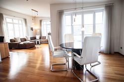 Penthousewohnung Augsburg