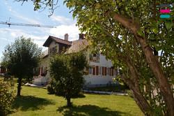 Einfamilienhaus in Honsolgen