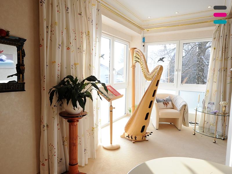 Musikzimmer