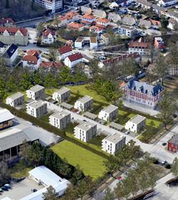 Wohnpark an der Momm-Villa