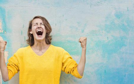 8 façons d'exprimer votre ras-le-bol des essais bébé sans résultat