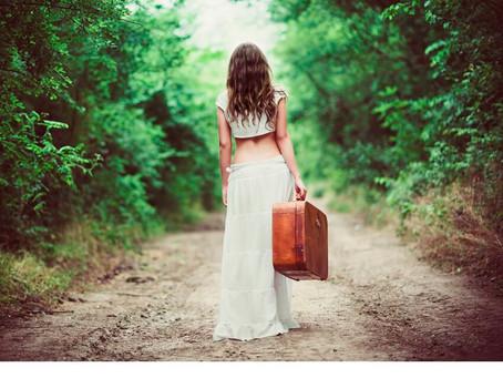 Un Long voyage vers la Fertilité … petit pas après petit pas dans la Sérénité