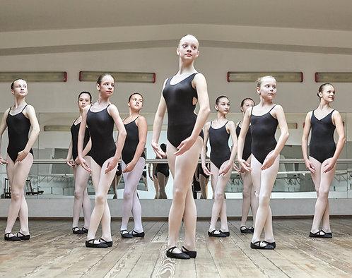Ballet (ages 11-13)