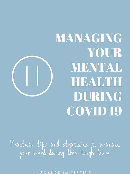 Coping with Covid eBook