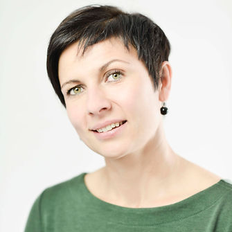 Nadia Gasperi - Cosenso
