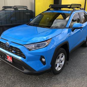 Toyota RAV4 nc