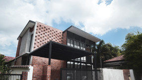Gasing House