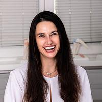 Kira Sorko-Enzfelder Proktologin