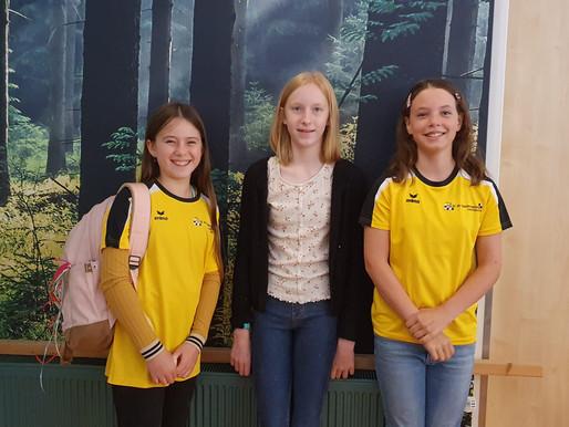 Paardensprong Girls op NK D in Best (NB), Eli Alia 4e bij de meisjes