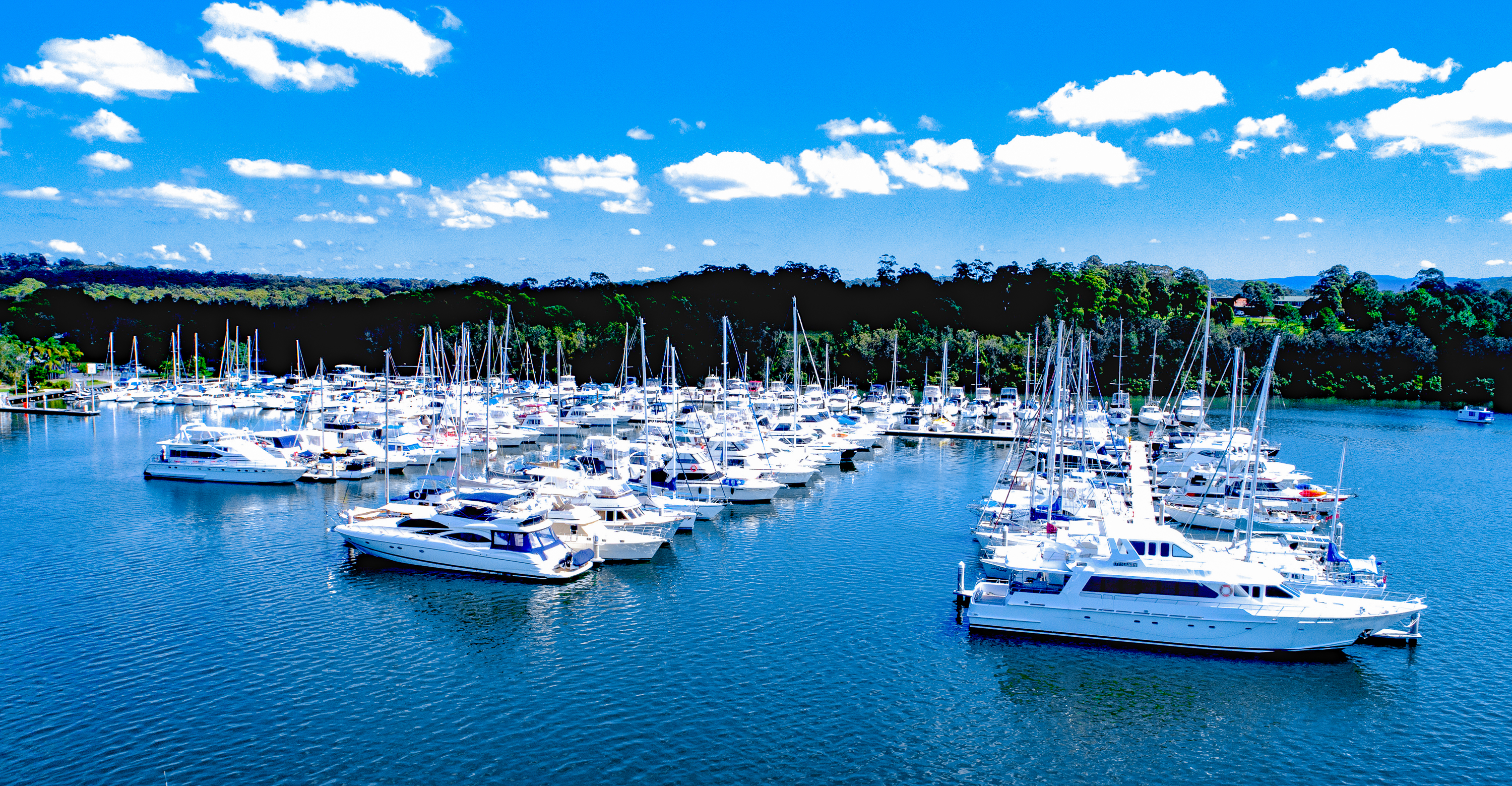 Boat Sales Photography