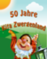 50JahreKitaZwergenland