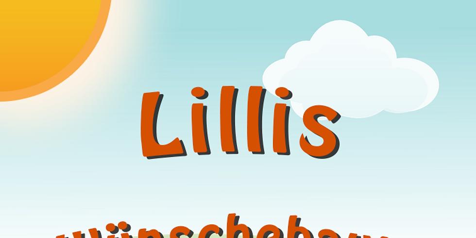 Lillis Wünschebaum - Kinderprogramm