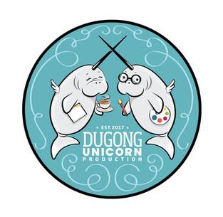 Dugong Unicorn