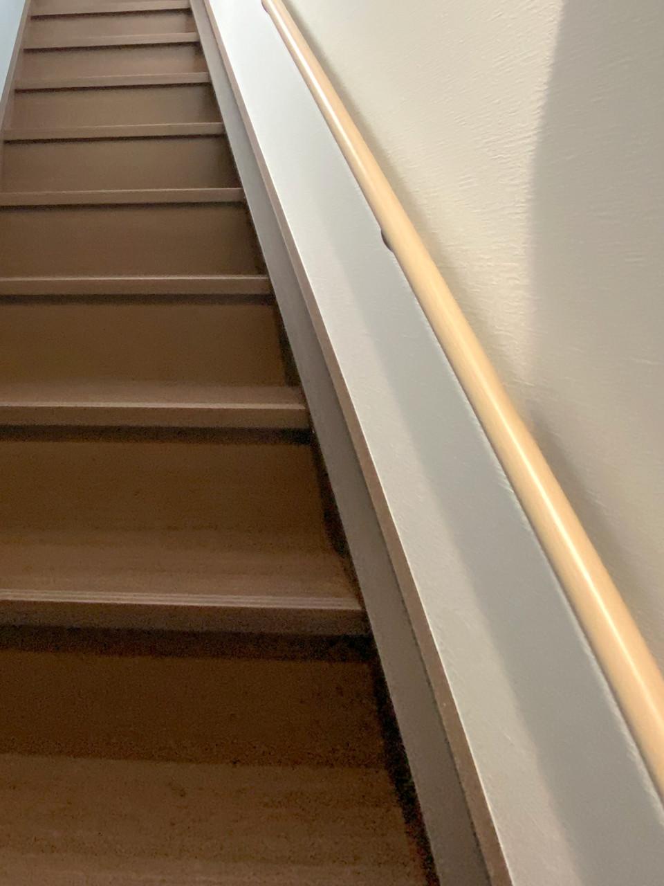 階段スロープ(※画像は201号室)