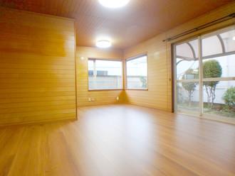 【9/28・29オープンハウス!桶川市東】自然素材の家★木下工務店施工リフォーム済み住宅