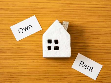 【買う】賃貸に住み続けるのと、不動産を購入して住むとではどちらがお得か?
