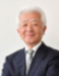 セゾンハウス代表取締役、山市泰久の顔写真