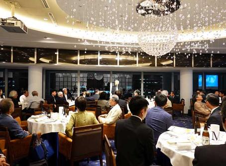 【株式会社セゾンハウス創業30周年記念親睦会】を開催いたしました
