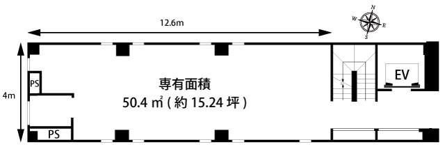大国屋15ビル1F