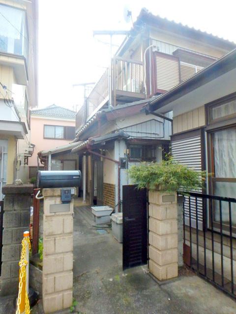 【北本駅徒歩17分・600万円】築40年、趣ある和風住宅