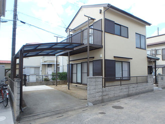 「久喜北青柳」オープンハウス情報!
