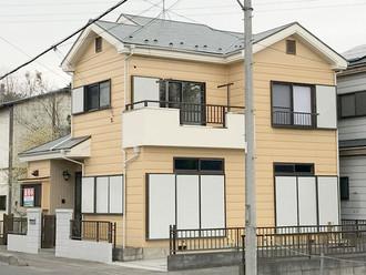 【岩槻区鹿室・オープンハウス情報】3LDKフルリフォーム住宅