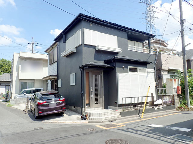 【中古戸建】川口市・新井宿駅徒歩15分★コンパクトハウス第3弾
