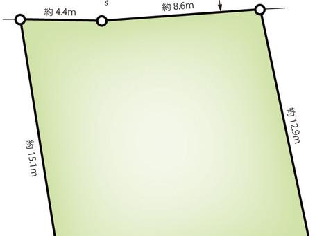 【土地】島小学区!東大宮駅徒歩22分・55.96坪★建築条件なし