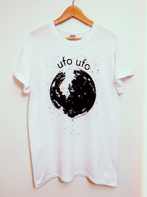 ufo ufo - full moon tee