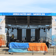 Americas Masters Games Vancouver