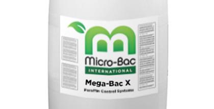 Mega-Bac®X