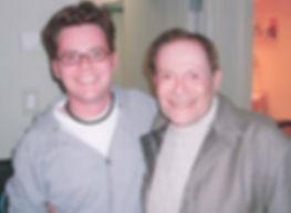 Jerry Herman, Hello, Dolly, and John Faas