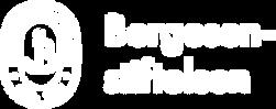 Bergesenstiftelsen primærlogo hvit (PNG)