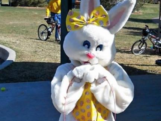 Annual Easter Egg Hunt  March 24 @ 11 am