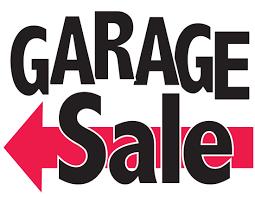 Foxridge Garage Sale.... this Saturday