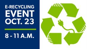 Centennial - Electronic Recycling Event