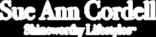 Sue Ann Cordell Shineworthy Lifestyles Logo
