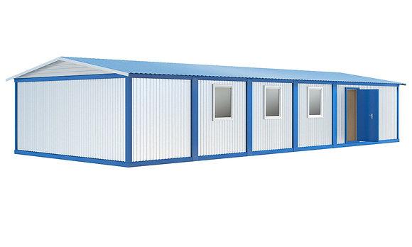 Модульное здание №6 (88,2 кв.м.)