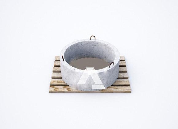 Жб кольцо КС 7.3