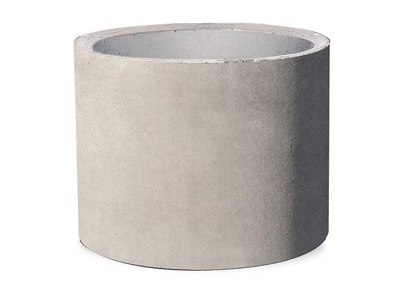 КС 7.9 (жб кольцо стеновое - горловина)